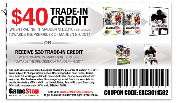 free gamestop shipping code